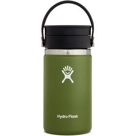 Hydro Flask Coffee Bidón con Tapa Sorbo Flex 354ml, Oliva
